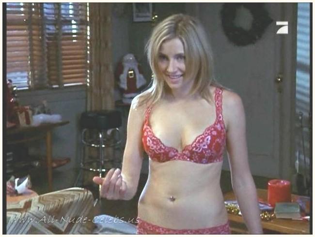 CelebrityMovieDB.com - Sarah Chalke