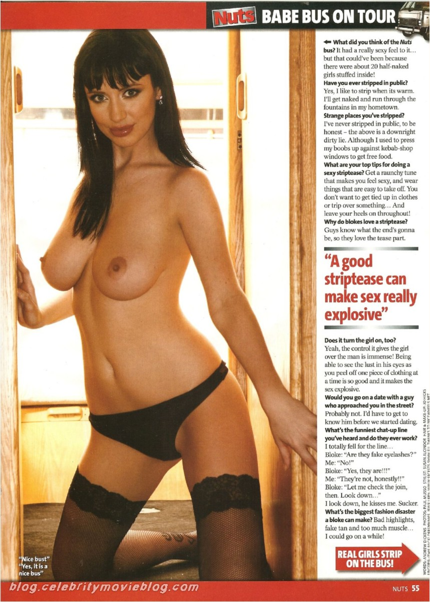 Sophie Howard Kb