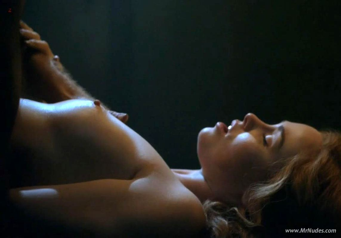 from Donovan anna hutchison nude and naked