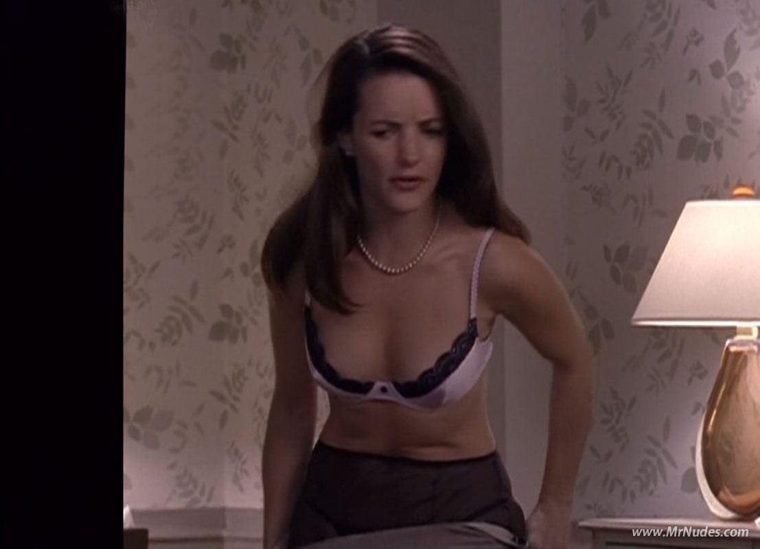 Kristen davis sex pics pics