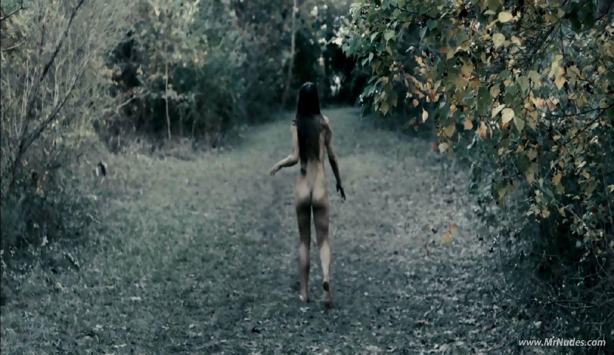 Can not Sarah butler nude scene you