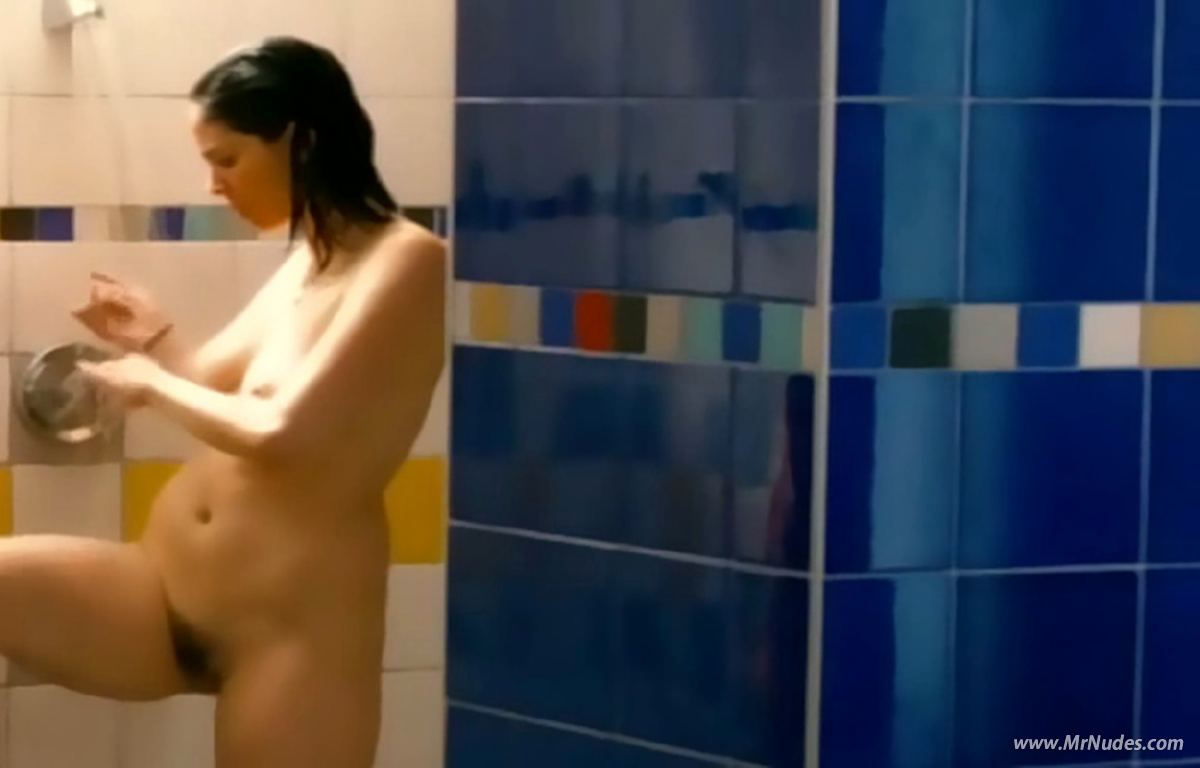Bare lady mclaughlin naked sarah -