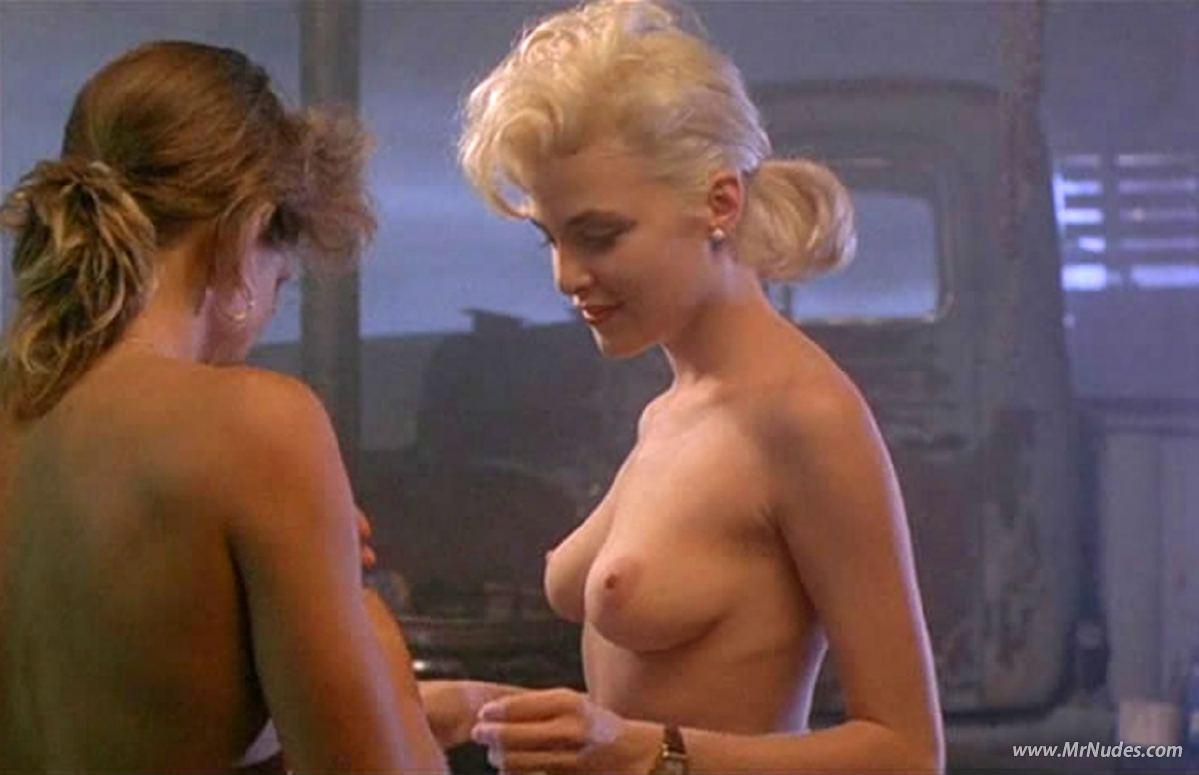 Sherilyn fenn topless does