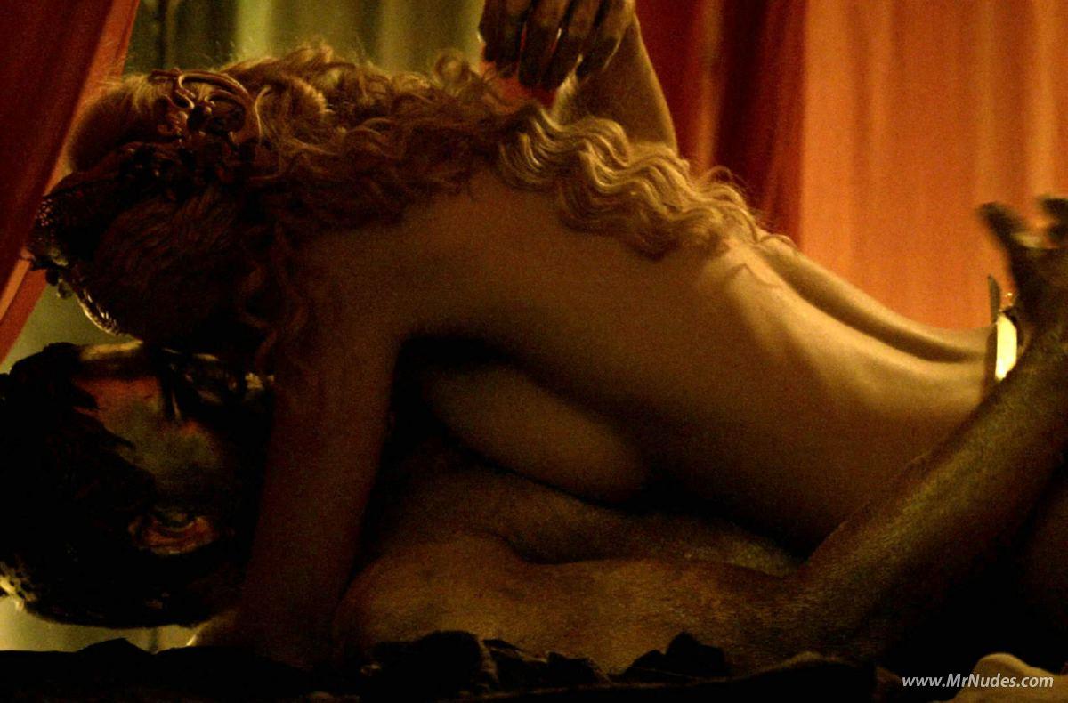 Assured, what Viva bianca nude will
