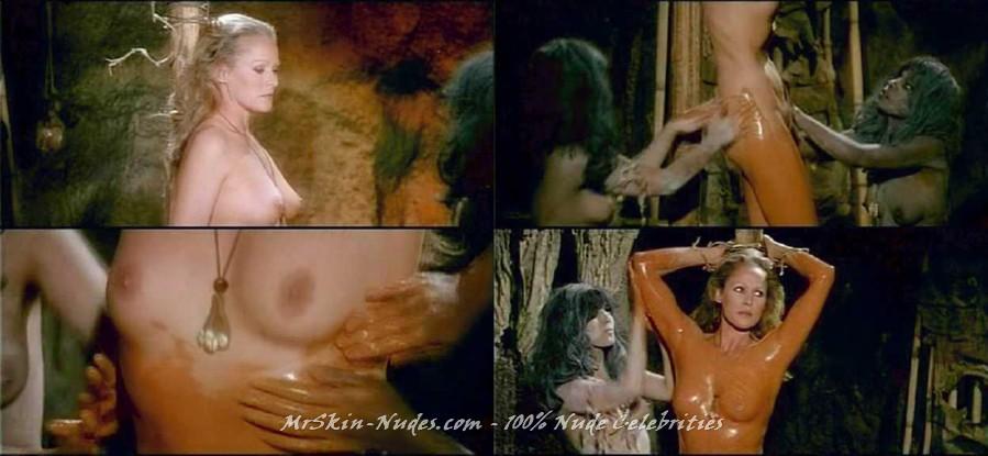 Andress clip nude ursula